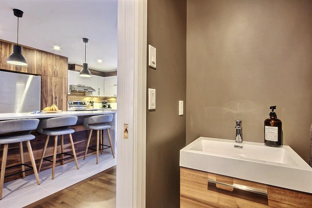 Maison à construire / Salle de bain 1