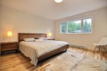 Maison Design / Chambre 2