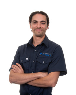 Photographie de portrait corporatif pour le développement du site Web de Assemblage Québec