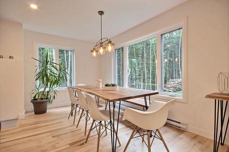 Maison Design / Salle à manger 1