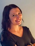 Marie-Pier Gingras (Directrice des ateliers d'éveil à la danse)