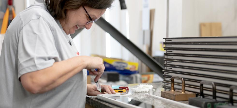 Fabrication plastique par Plastica à Québec