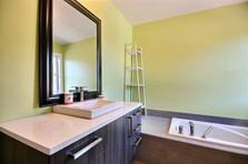 Maison sur mesure / Salle de bain 3