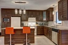 Maison plain-pied avec garage - Cuisine 1