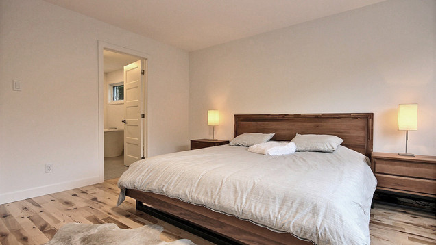 Maison Design / Chambre 1