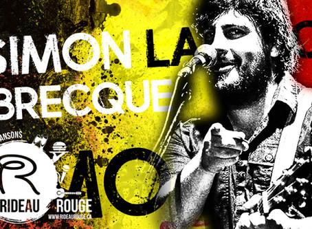 Simon Labrecque