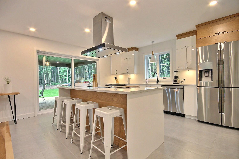 Maison Design / Cuisine 1