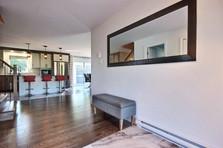 Conception de plan de maison / Vestibule 1