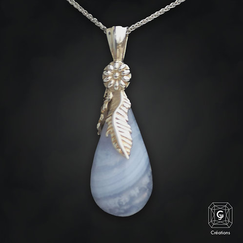 Agate Lilas a prix exclusif