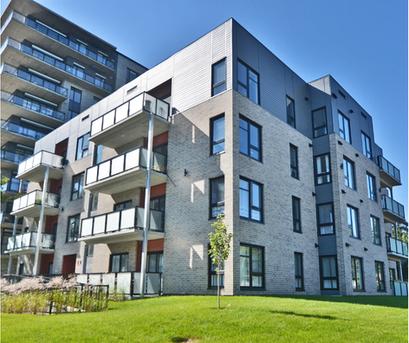 Technologue en bâtiment / Immeuble à revenus