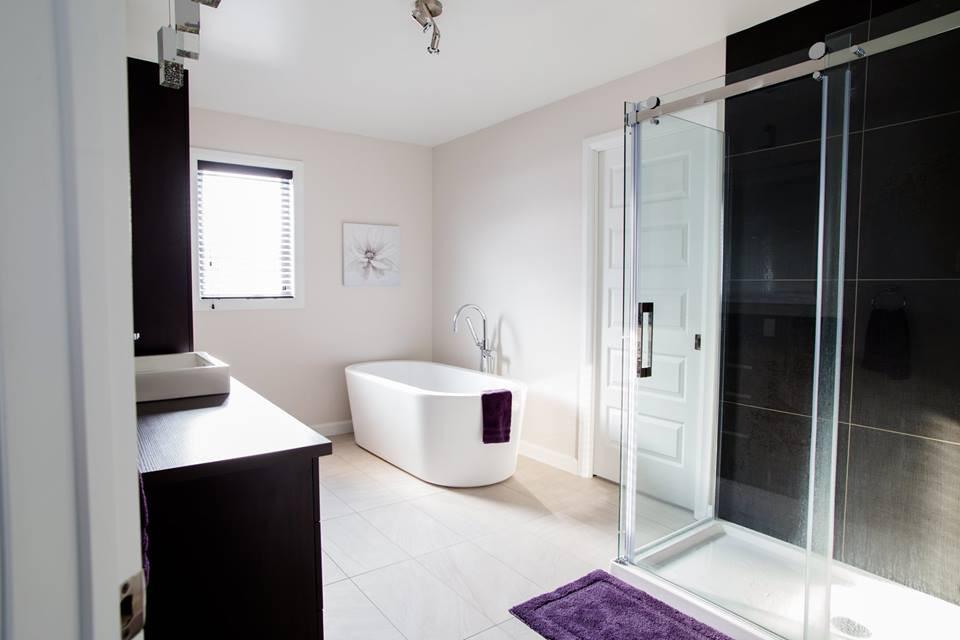 Maisonn plain-pied / Salle de bain 3