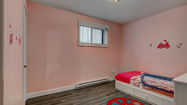 Maison plain-pied avec garage - Chambre 2