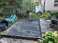 Concrete Company in South Shore MA
