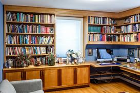 Built-in study