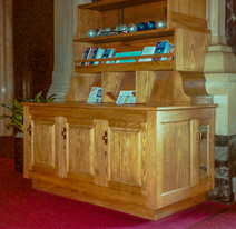 St. Matthew's Cathedral bureau units