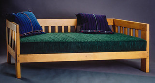 Southwestern couch