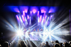 Concert Lighting Tour