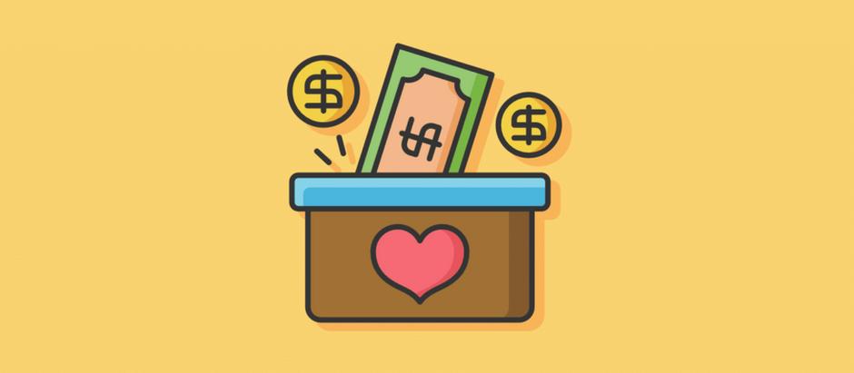 Virtual Fundraising WORKS!