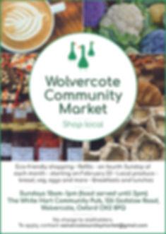 Wolvercote Community Market_mailer_refil
