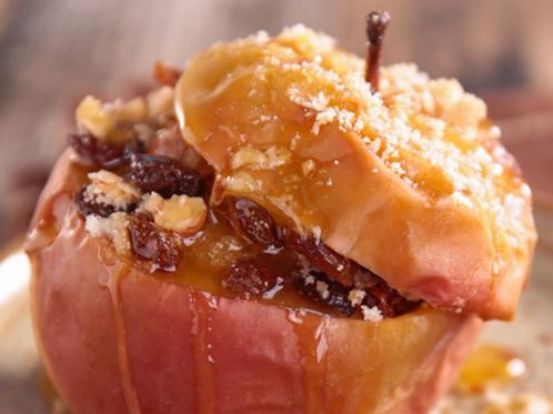 Apples & Maple Bourbon (12 oz.)