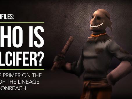 NPC Profile: Who is Calcifer?
