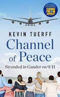 Channel of Peace - Stranded in Gander on 911.jfif