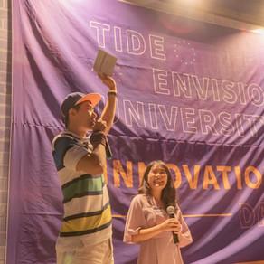 [TEU 1기] Innovation Day 파티
