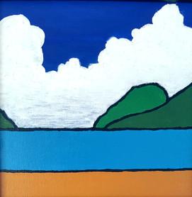 KAUAI BEACH VIEW