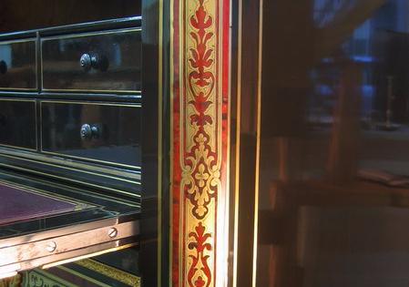 ébéniste restaurateur paris