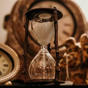 A sabedoria do Tempo e plenitude da vida