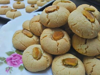 עוגיות טחינה _ רוקחת החלומות