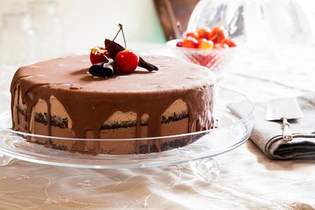 עוגת גלידה _ רוקחת החלומות