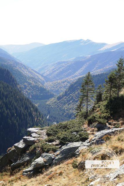 הרי הקרפטים, רומניה | רוקחת החלומות