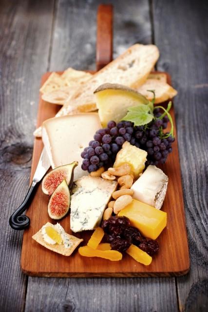 פלטת גבינות - הבלוג של שרון מקונדיטוריה שרון & רנה