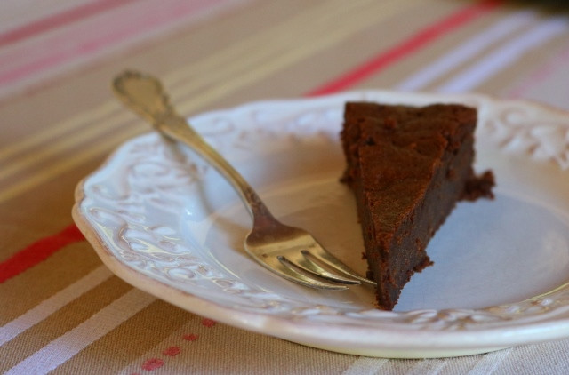 עוגת צ'וקולטה | רוקחת החלומות