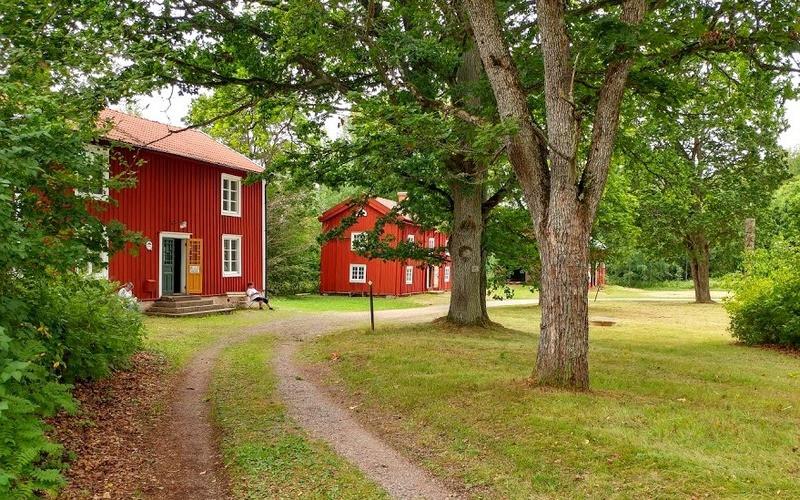 חופשה משפחתית בשבדיה | רואה עולם