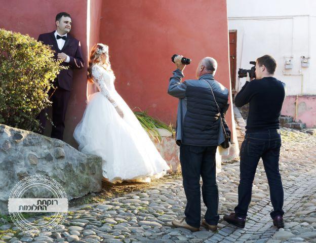 צילומי חתונה בסיגישוארה | רוקחת החלומות