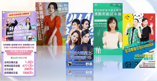 influencer marketing in China 1