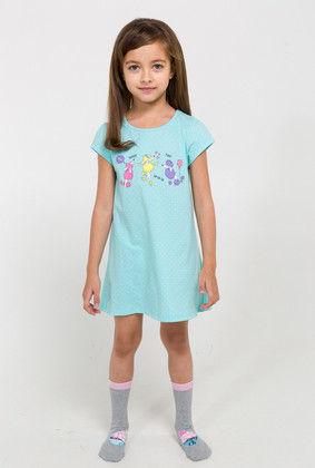 детские сорочки оптом