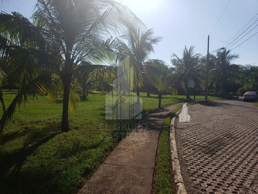 Terrenos de 767 y 846 V2 en Villas del Pacifico, La Costa Del Sol, terrenos contiguos: