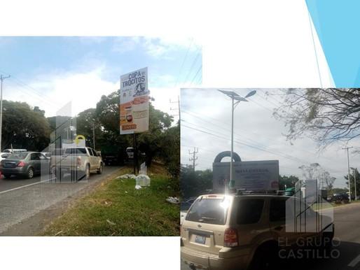 EN SUPER GANGA 1.41 MZ CERCA DE RES. BOSQUES DE LOURDES,  SOBRE PANAMERICANA