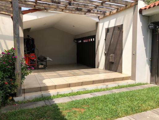 En venta Casa en cumbres de Cuscatlán, dentro de la pluma (privado)