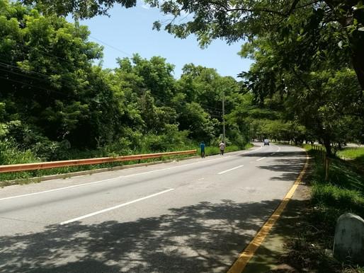 En Super oferta  terreno de 3.65 MZ frente a Autopista a Comalapa