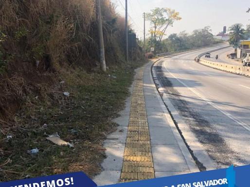 SE VENDE 12,770 v2 EN ZARAGOZA, EN SENTIDO DEL PUERTO A SAN SALVADOR