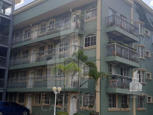 En venta Apartamento remodelado en Condominio Terranova 425 Colonia San Benito