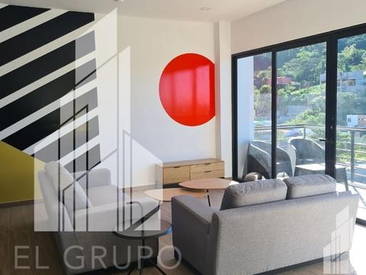 Lindo apartamento a estrenar en LIFE Santa Elena con excelente ubicación