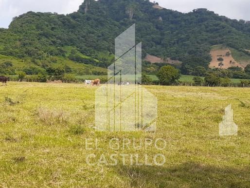 EN GANGA 121 Mz Agrícolas en Caluco, Sonsonate De fácil acceso a 7 km de la carretera q conduce a So