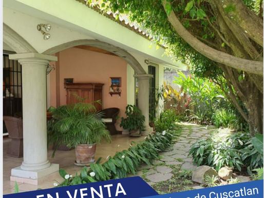 Directa vendo casa de esquina de 2 niveles en Cumbres de Cuscatlán, sobre calle Conchagua, no privad