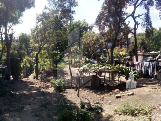 Vendo terreno cerca de 75 Avenida Norte y Calle 15 de septiembre, Colonia Escalón