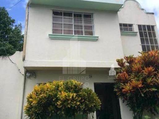 En venta  vivienda en Residencial Cima 3, finos acabados, en zona privada.